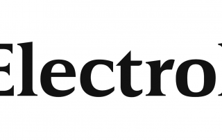 Electrolux vacuum cleaner logo