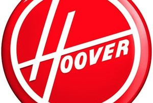 Hoover vacuum cleaner logo