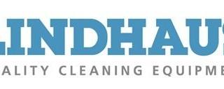 Lindhaus vacuum cleaner logo