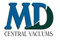 Modern Day central vacuum logo