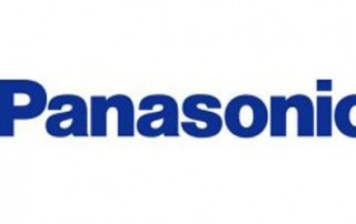 Panasonic vacuum cleaner logo