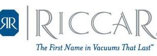 Riccar vacuum cleaner logo