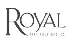 Royal vacuum cleaner logo