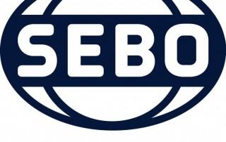 Sebo vacuum cleaner logo