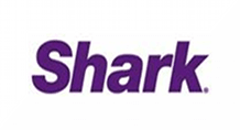 Shark vacuum cleaner logo