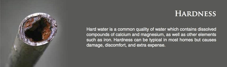 Hardness minerals