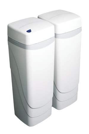 Hague watermax water softener